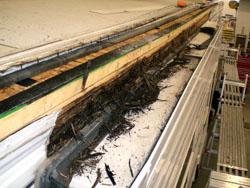 Owatonna RV Services collision repair
