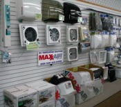 Owatonna RV Services retail store