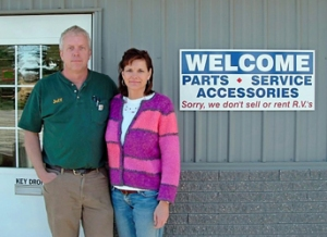 Owatonna RV Services